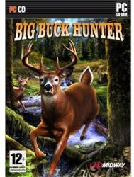 Midway Big Buck Hunter (PC)