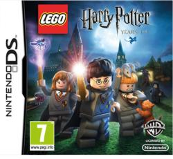 Warner Bros. Interactive LEGO Harry Potter Years 1-4 (Nintendo DS)