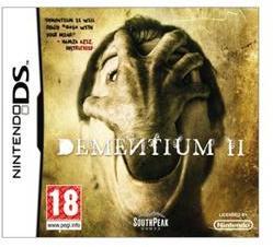 SouthPeak Dementium II (Nintendo DS)
