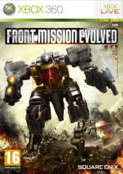 Square Enix Front Mission Evolved (Xbox 360)