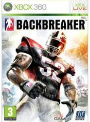 505 Games Backbreaker (Xbox 360)