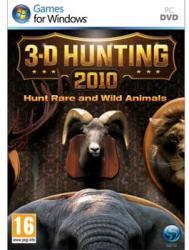 Kalypso 3D Hunting 2010 (PC)