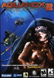 Encore Software AquaNox 2 Revelation (PC)