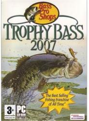 Vivendi Bass Pro Shops Trophy Bass 2007 (PC)