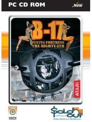 Atari B-17 Flying Fortress The Mighty 8th (PC)