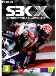 Deep Silver SBK X Superbike World Championship (PC)