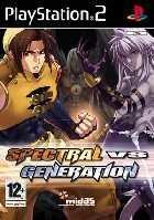 Midas Spectral vs. Generation (PS2)
