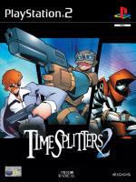 Eidos TimeSplitters 2 (PS2)