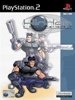 Conspiracy Hidden Invasion (PS2)