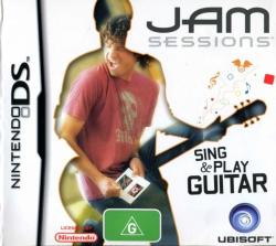 Ubisoft Jam Sessions (Nintendo DS)