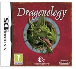 Codemasters Dragonology (Nintendo DS)