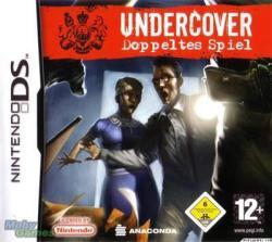 DTP Entertainment Undercover: Dual Motives (Nintendo DS)