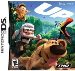 THQ UP (Nintendo DS)