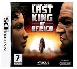 Focus Home Interactive Last King of Africa (Nintendo DS)