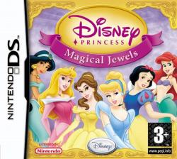 Disney Disney Princess Magical Jewels (Nintendo DS)