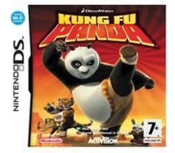 Activision Kung Fu Panda (Nintendo DS)