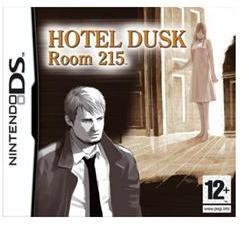 Nintendo Hotel Dusk Room 215 (Nintendo DS)