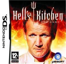 Ubisoft Hell's Kitchen (Nintendo DS)