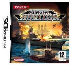 Konami Steel Horizon (Nintendo DS)