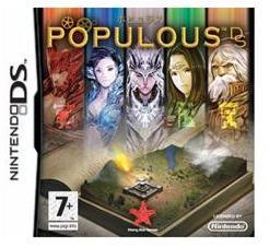 Electronic Arts Populous DS (Nintendo DS)