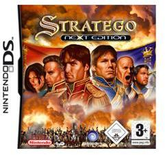 Ubisoft Stratego: Next Edition (Nintendo DS)