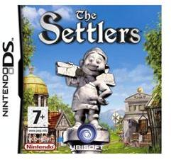 Ubisoft The Settlers (Nintendo DS)