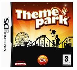 Electronic Arts Theme Park (Nintendo DS)