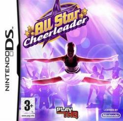 THQ All Star Cheerleader (Nintendo DS)