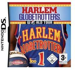 Zoo Games Harlem Globettrotters World Tour (Nintendo DS)