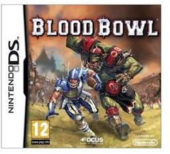 Focus Home Interactive Blood Bowl (Nintendo DS)