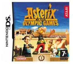 Atari Asterix at the Olympic Games (Nintendo DS)
