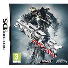 THQ MX vs. ATV Reflex (Nintendo DS)