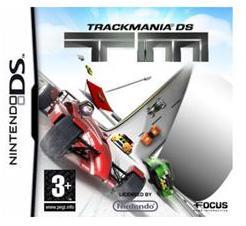 Atlus Trackmania (Nintendo DS)