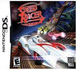 Warner Bros. Interactive Speed Racer (Nintendo DS)