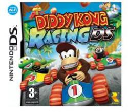 Nintendo Diddy Kong Racing (Nintendo DS)