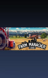PlayWay Farm Manager 2018 (PC)
