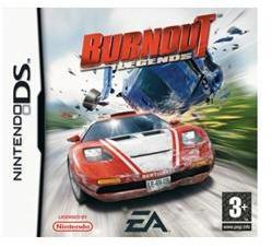 Electronic Arts Burnout Legends (Nintendo DS)
