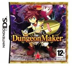 Rising Star Games Dungeon Maker (Nintendo DS)