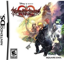 Square Enix Kingdom Hearts 358/2 Days (Nintendo DS)