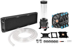 Thermaltake Pacific Gaming R360 D5 Water Cooling Kit (CL-W197-CU00BU-A)