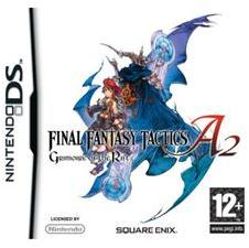 Square Enix Final Fantasy Tactics A2 Grimoire of the Rift (Nintendo DS)