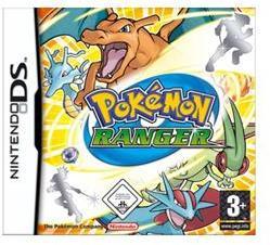 Nintendo Pokémon Ranger (Nintendo DS)