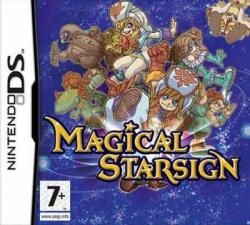 Nintendo Magical Starsign (Nintendo DS)