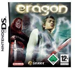 Sierra Eragon (Nintendo DS)