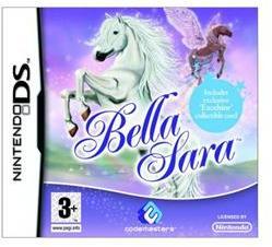 Codemasters Bella Sara (Nintendo DS)