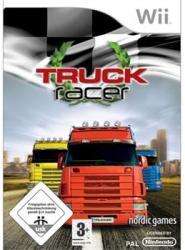 Nordic Games Truck Racer (Wii)