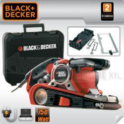 Black & Decker KA89EK