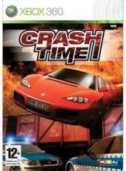 RTL Entertainment Crash Time (Xbox 360)