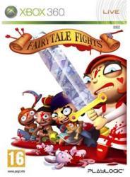 Playlogic Fairytale Fights (Xbox 360)