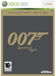 Activision James Bond 007 Quantum of Solace [Collector's Edition] (Xbox 360)